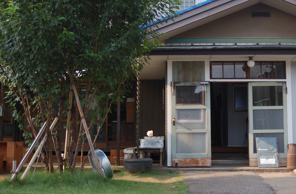 WOODWORK caravan in senkiya
