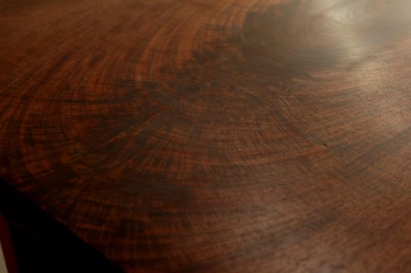 アメリカンブラックウォールナット 一枚板天板