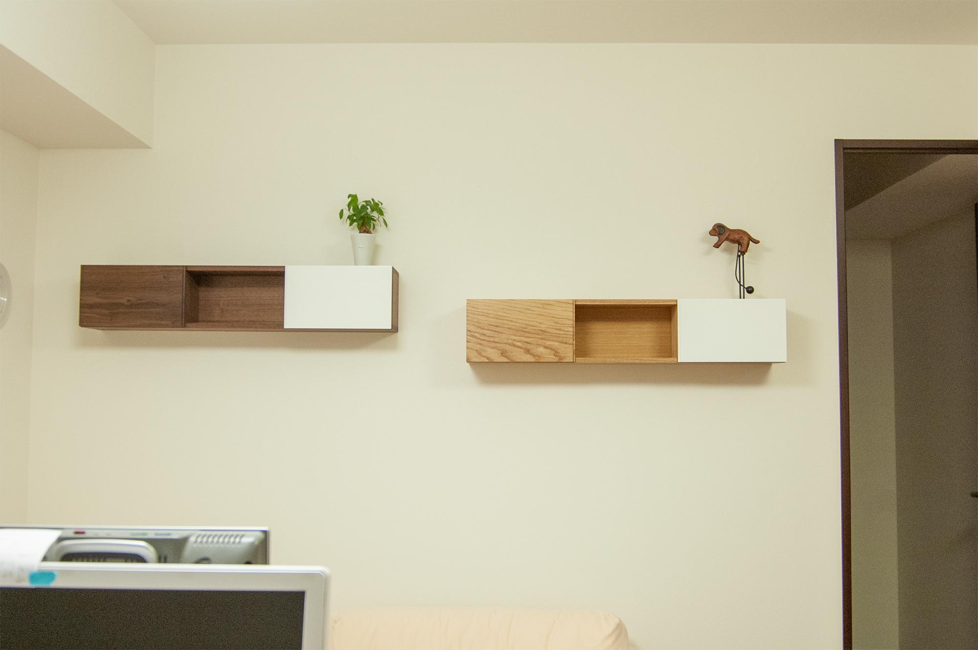 wallshelf