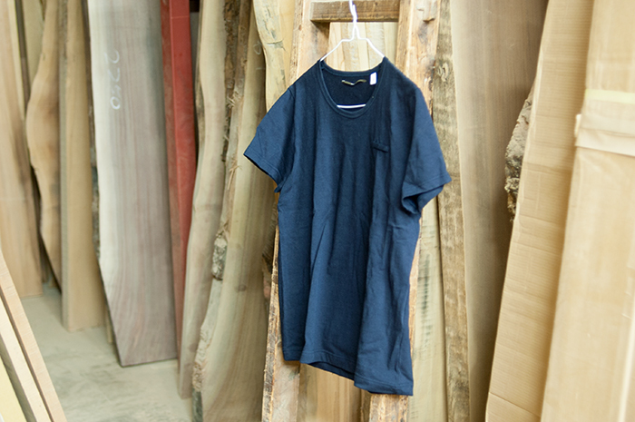 セレクト オリジナルワークTシャツ