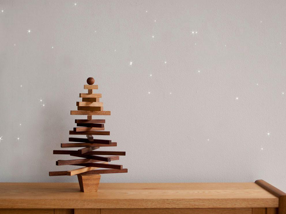 クリスマススリーワークショップ 2013
