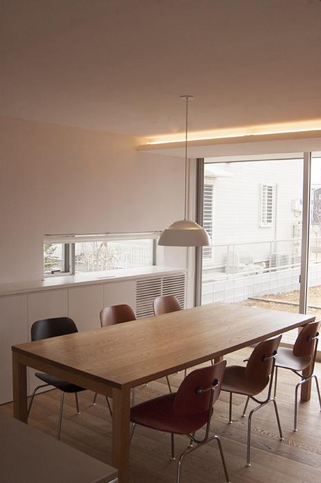 オーダー家具|スタンダードテーブル・タイプ2