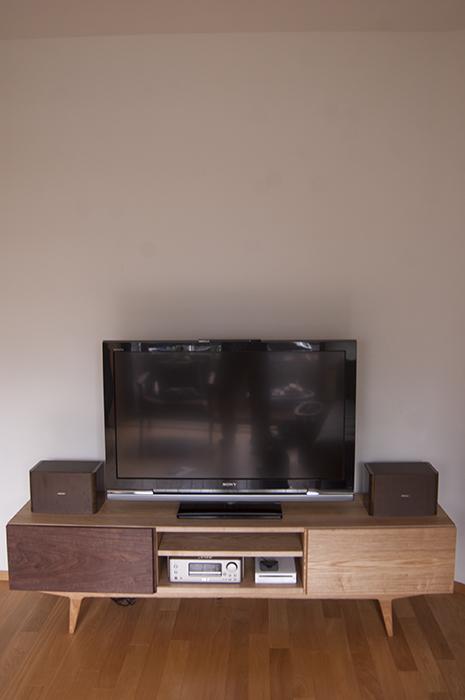オーダー家具|トーンAVボード