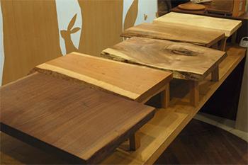 2011年開催小テーブルをつくろうワークショップ