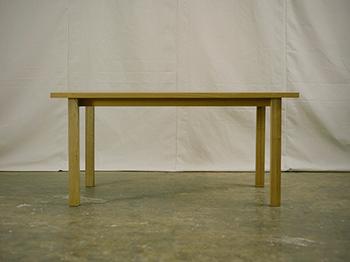 STANDARD TABLE