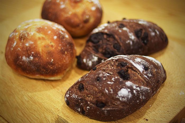 2014年9月23日(火・祝)「こうぼうのおんがく」に一日限りのパン屋さん開店します