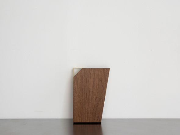 木製 カッティングボード kittaki NO,032 ウォールナット 表