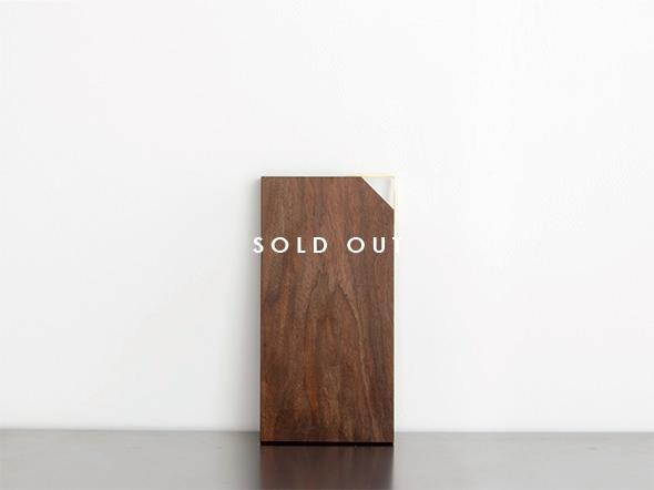 木製カッティングボード kittak