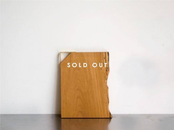 木製カッティングボード kittaki NO,044  お買い上げ済み