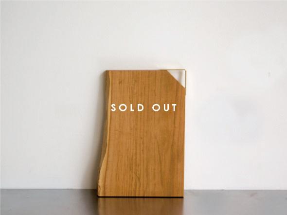 木のカッティングボード kittaki NO,045