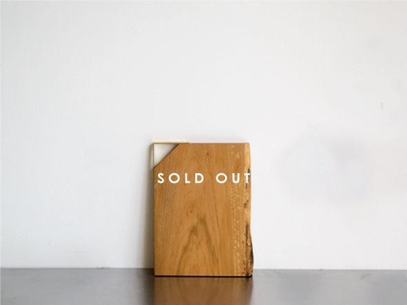 木製カッティングボード kittaki NO,046  お買い上げ済み