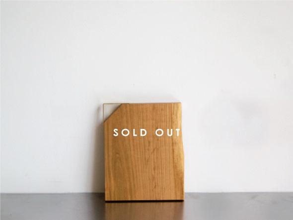 木製カッティングボード キッタキNO,047 販売済み