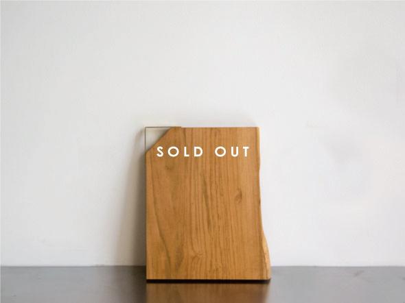 kittaki 木製カッティングボード NO,048