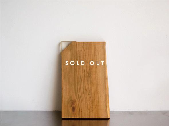 木製カッティングボード kittaki お買い上げ済み