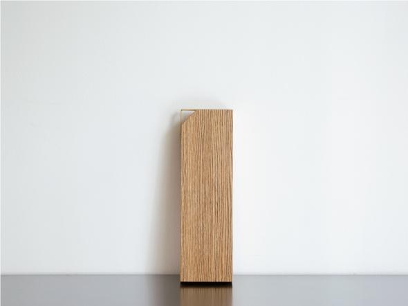 kittaki NO,052 タモ 表