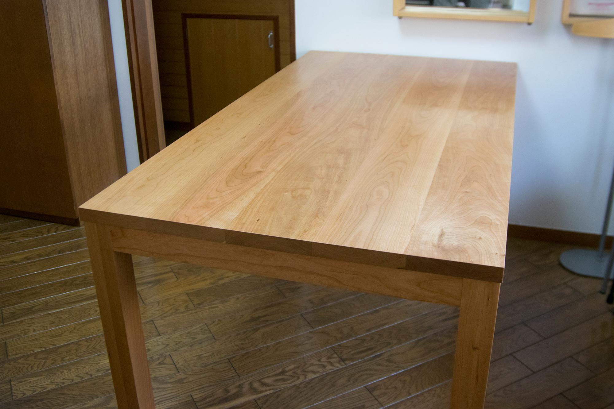 スタンダードテーブル・タイプ2 / アメリカンチェリー