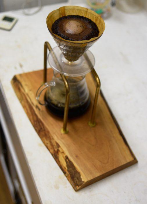 kittaki coffee drip stand kittakiコーヒードリップスタンド