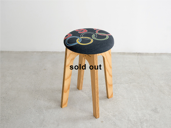 old clothes stool NO,035 sold out