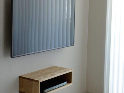 壁付けTANAテレビボード