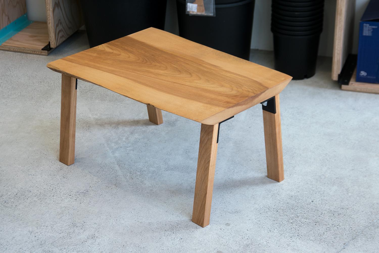 マイテーブル