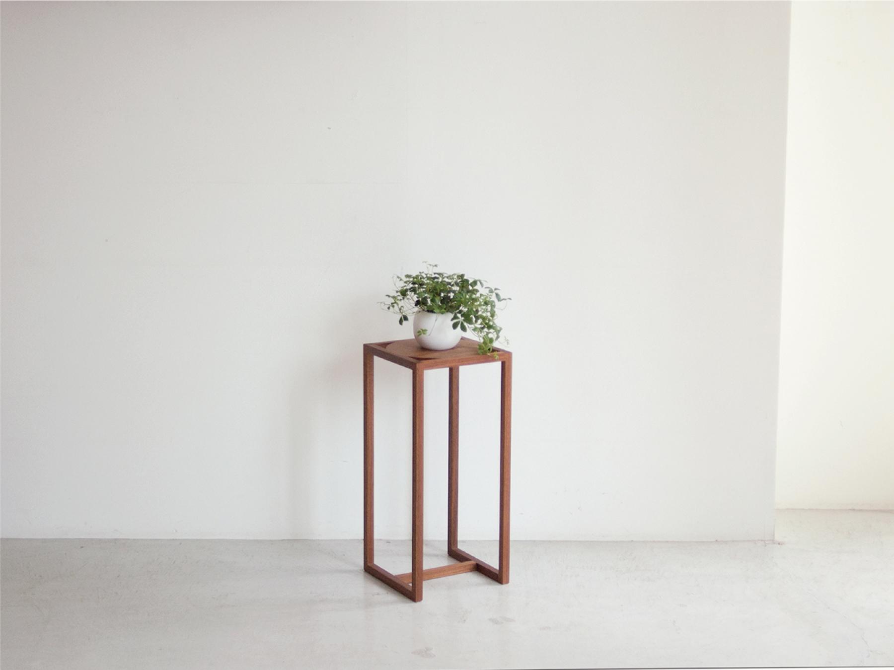 花台 hanadai