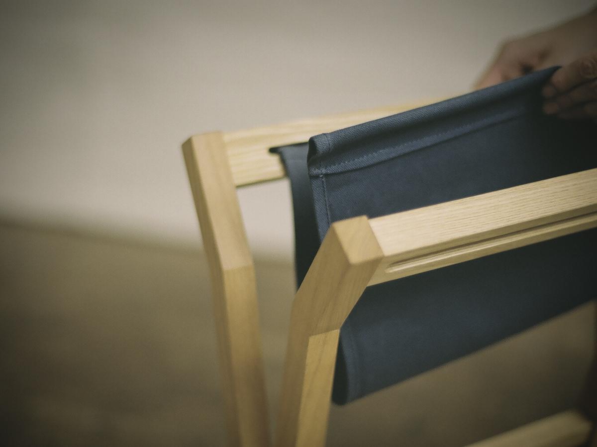 PATAM ATOOL ぱたむ スツール 折りたたみ 椅子
