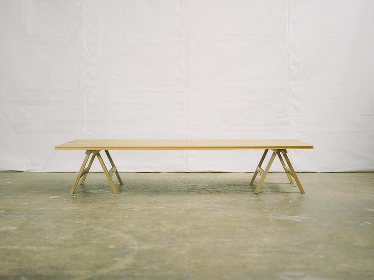 折りたたみテーブル ロー