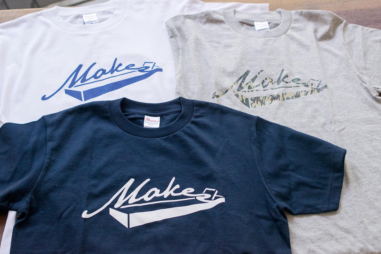 Maker T-shirts
