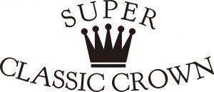 super classic crown logo