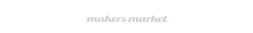 maker's market logo