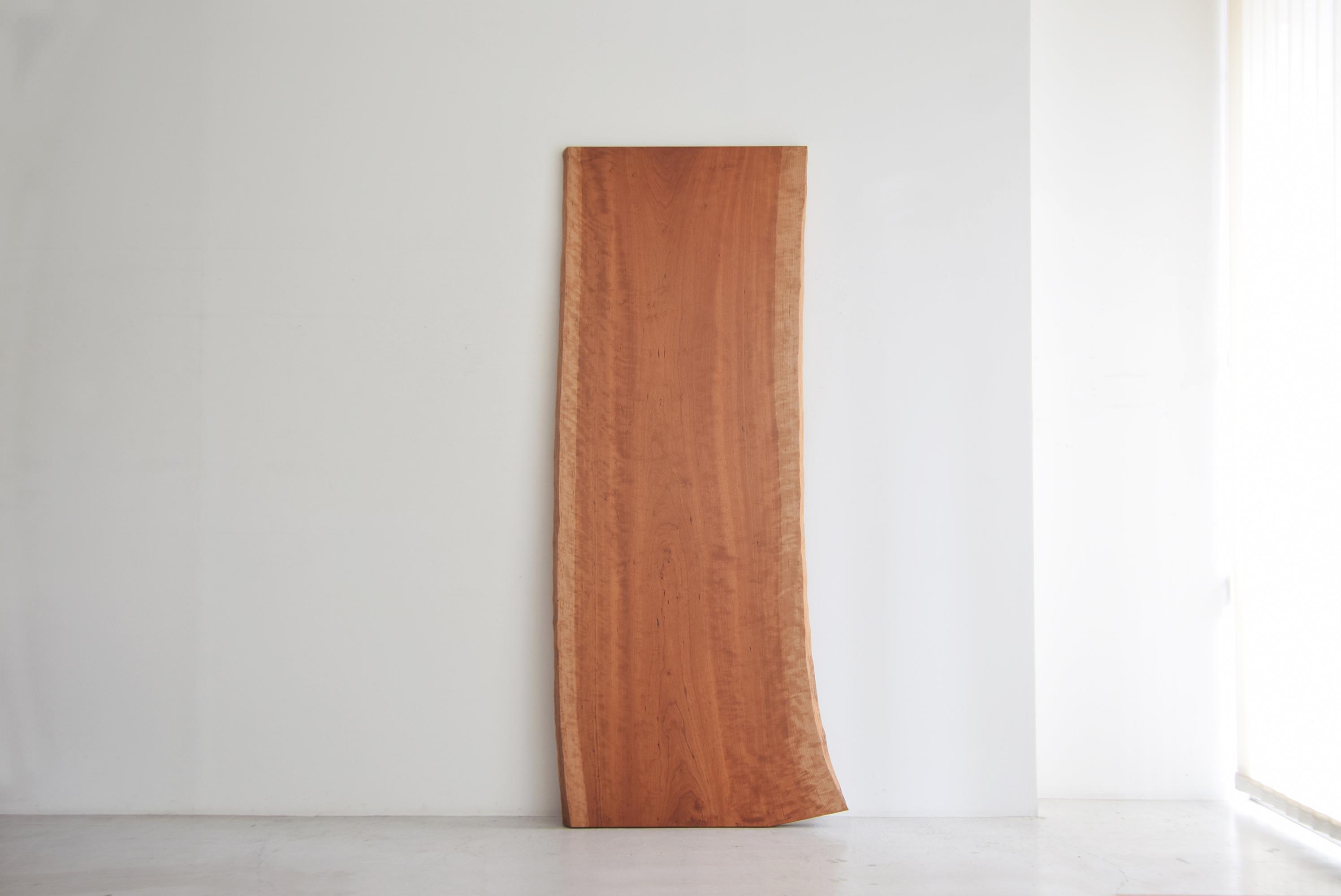 アメリカンチェリー一枚板天板(N11-40)