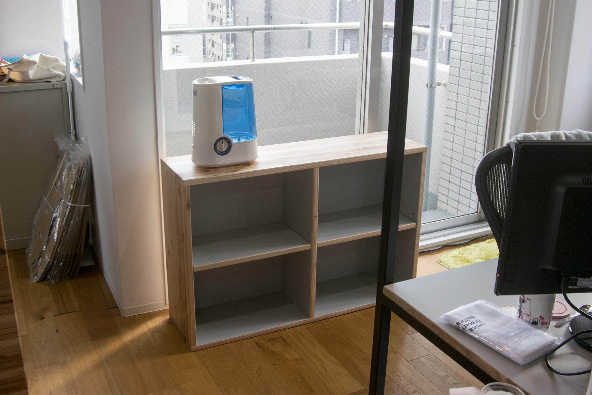 オフィス用収納家具