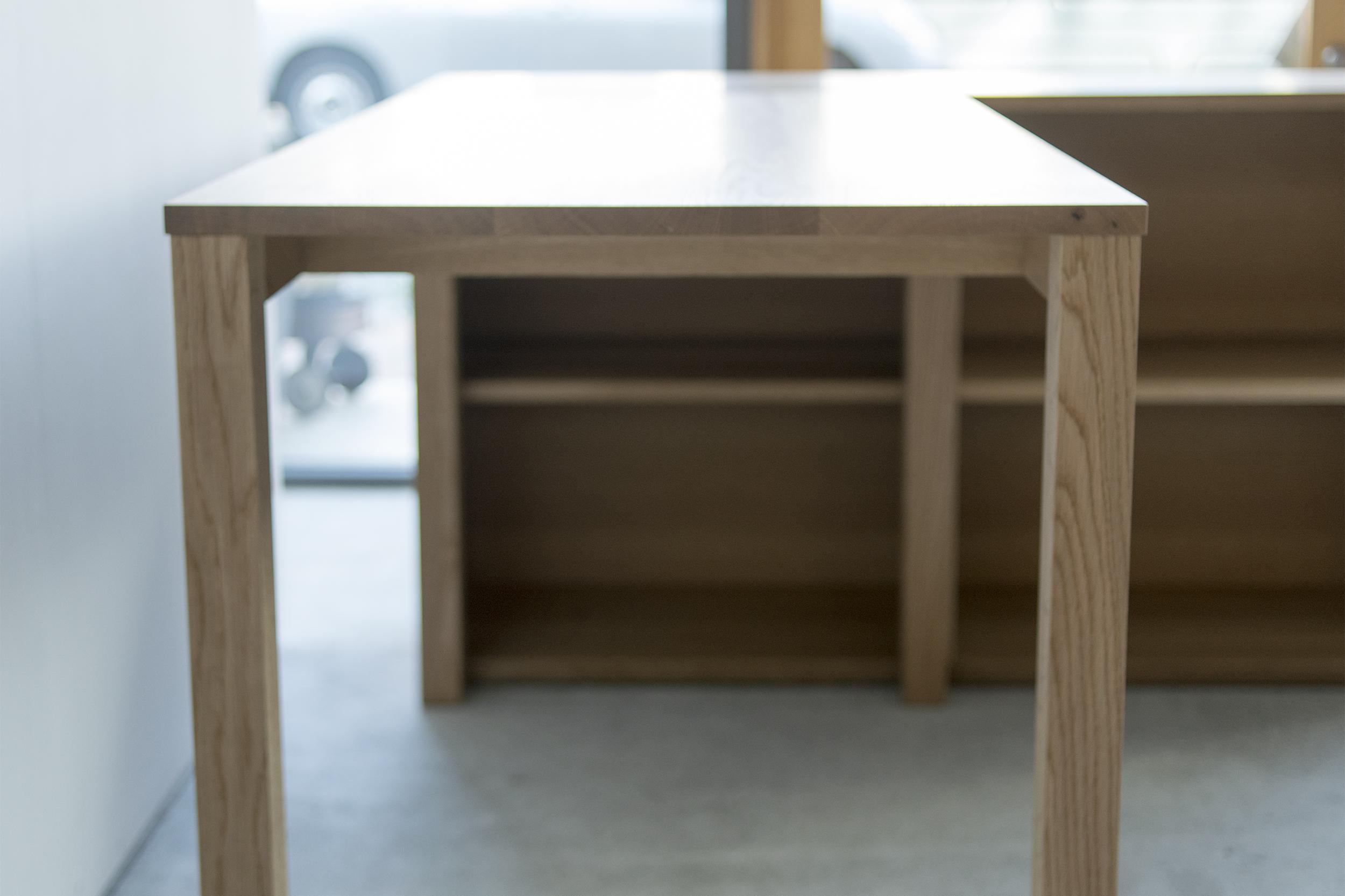フィックスタイプ スタンダードテーブル