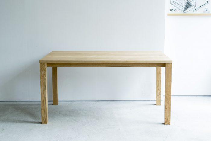 ガレージセール用 STANDARD TABLE スタンダードテーブル・タモ