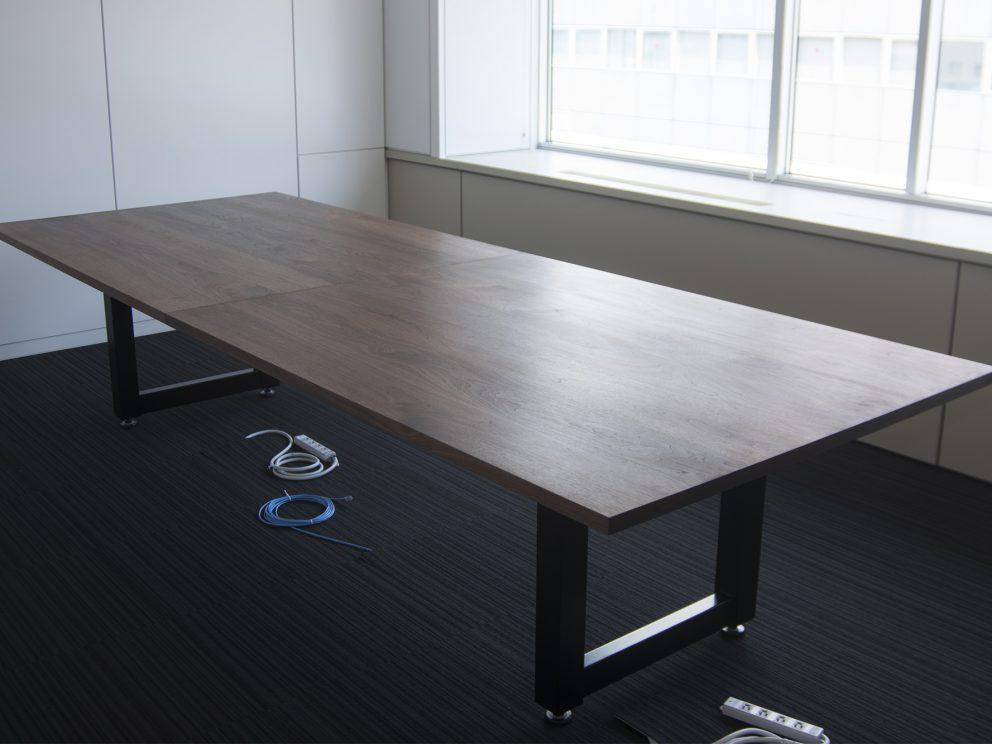 会議室用テーブル