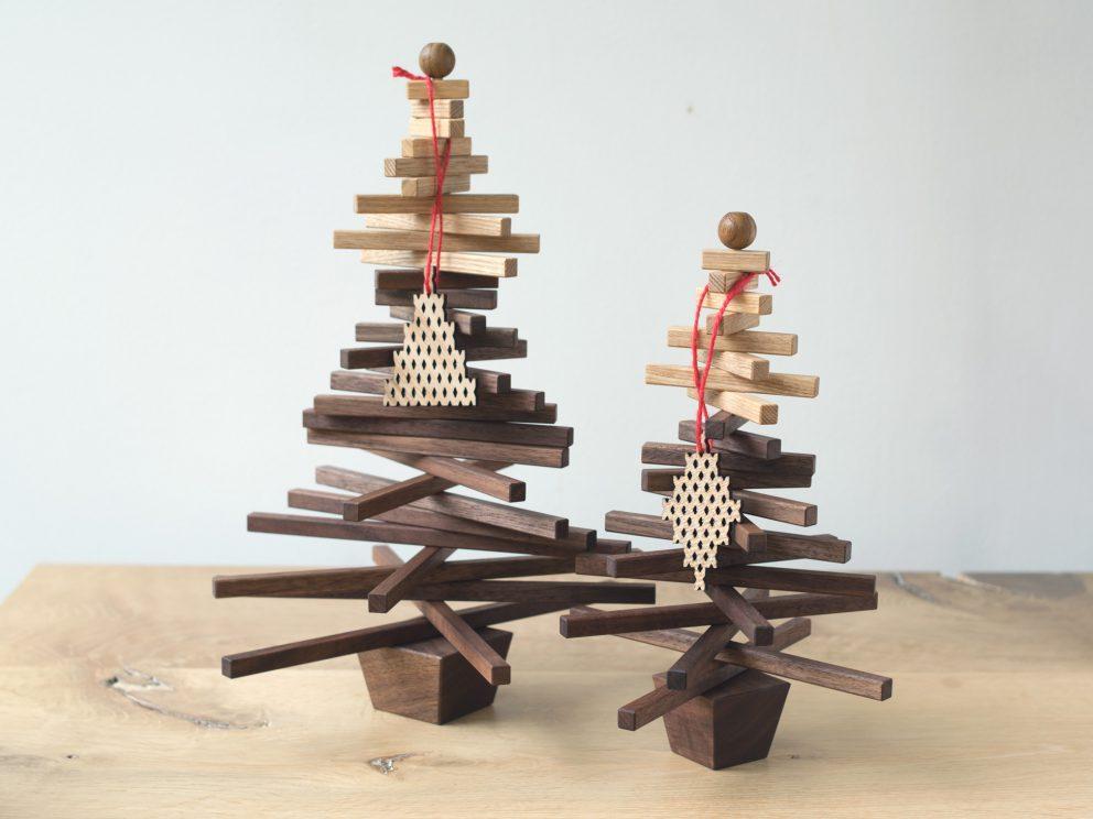 2018年 クリスマスツリー