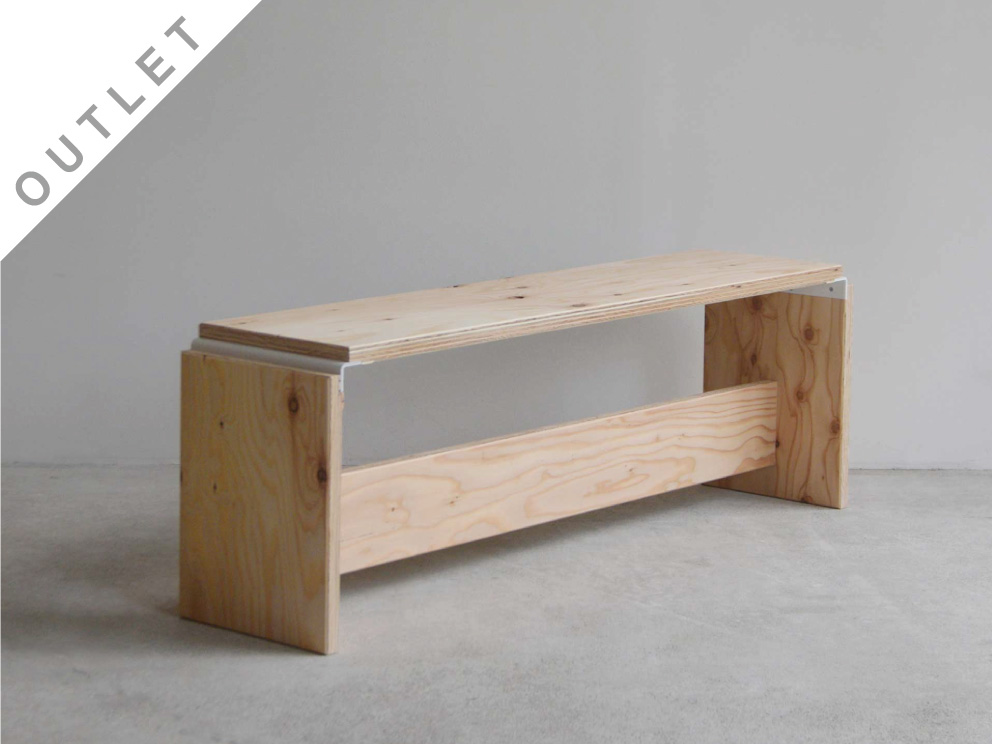 FACTORY bench