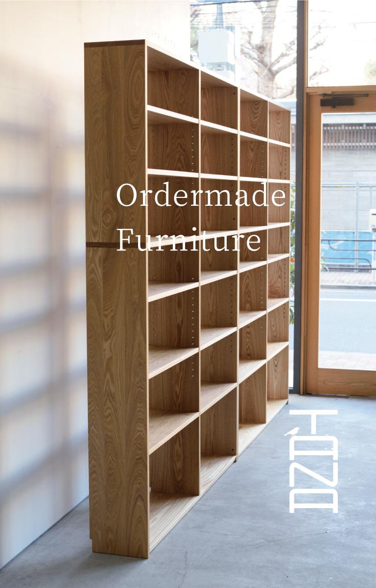 TANA ordermade furniture
