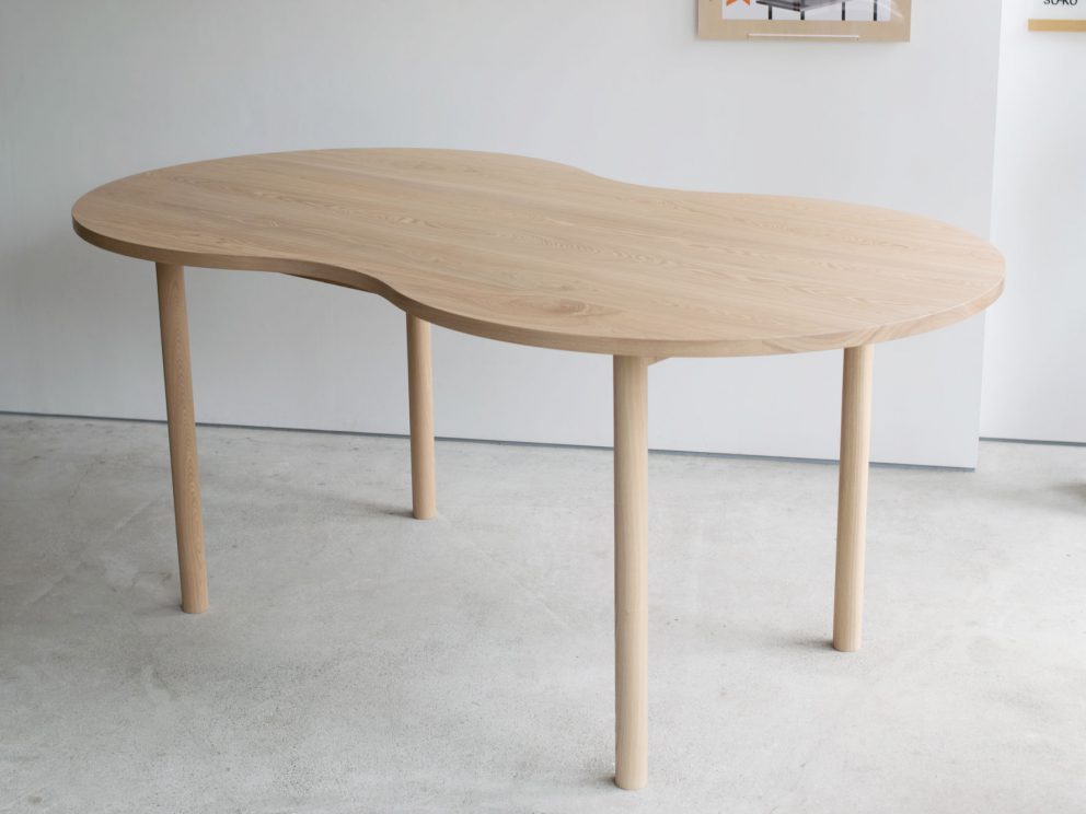 スタジオ用 背の高いテーブル