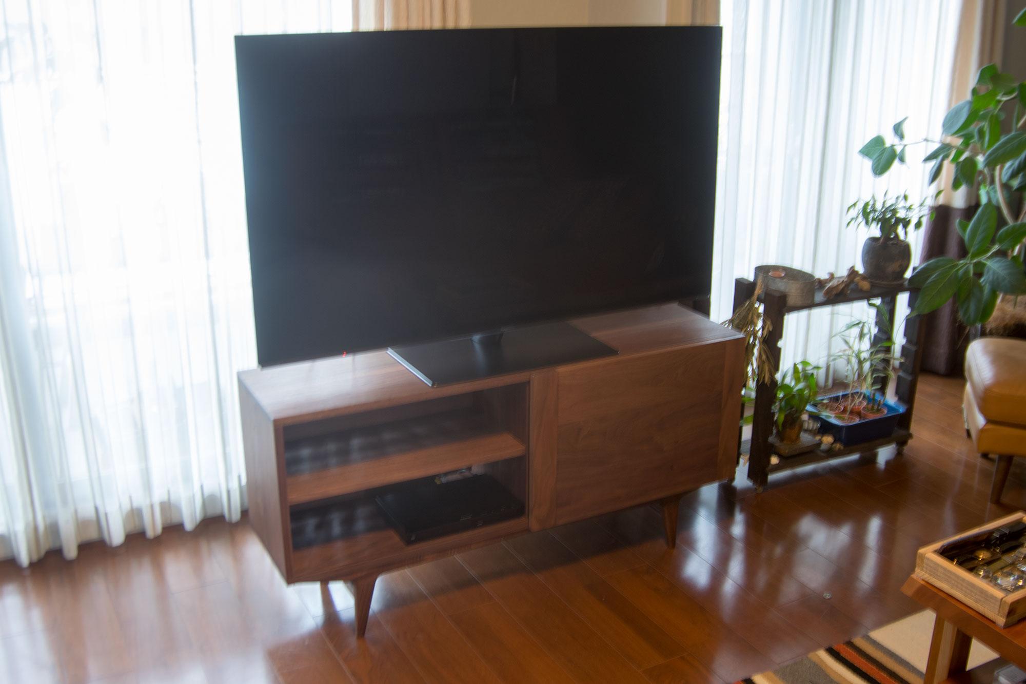 TONEテレビボード