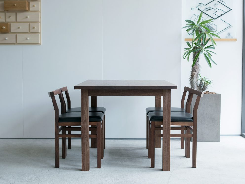 STANDARD TABLE  pico chair