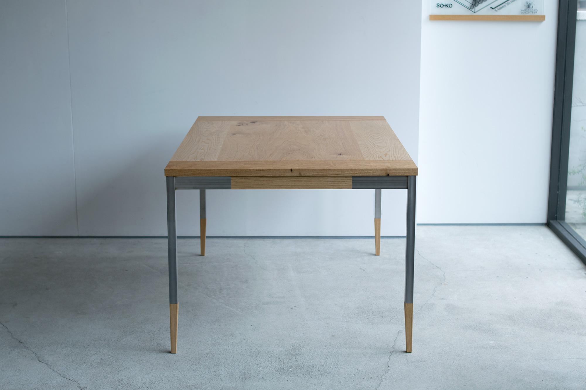 ALTERNATIVE table(オルタナティブテーブル)