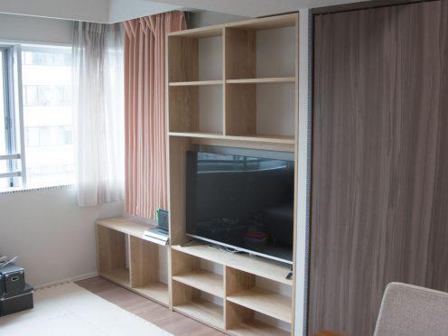 TANA テレビボード