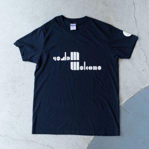 WOODWORK Welcome COFFEE オリジナルTシャツ