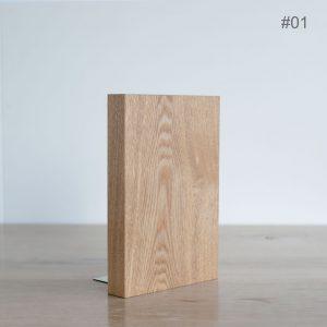 kittaki bookend square #01,#05