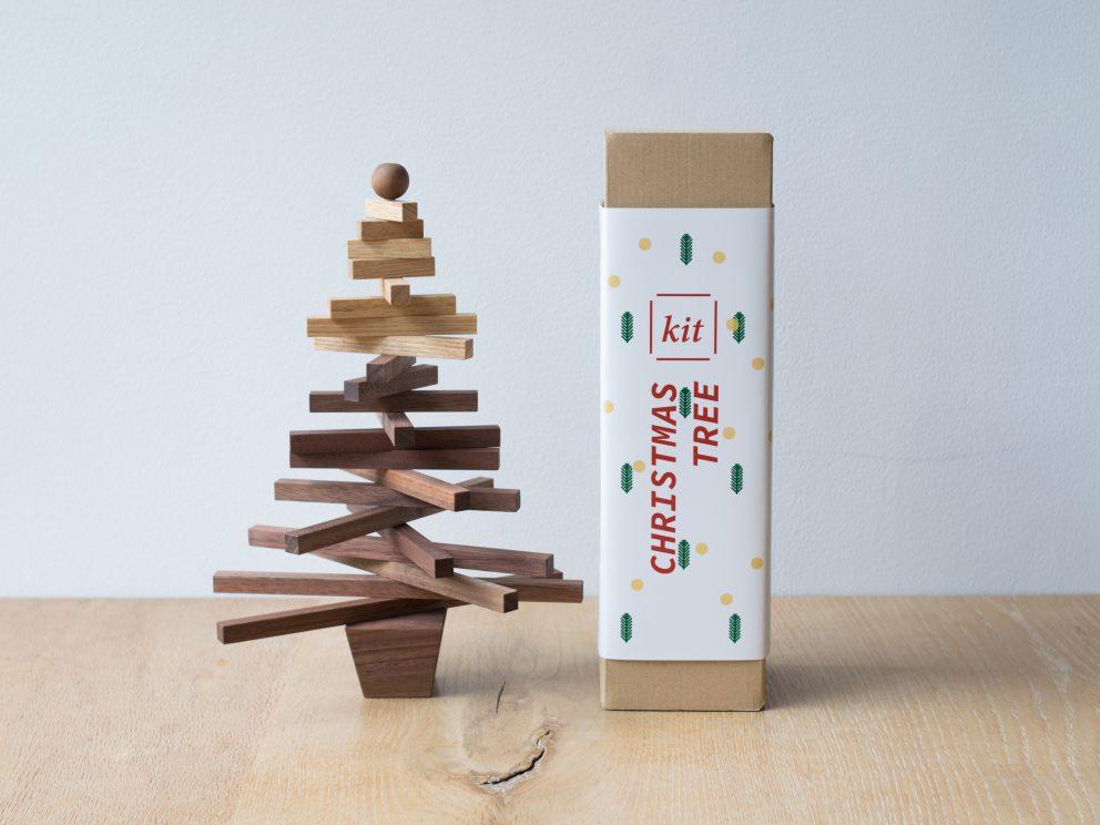 Christmas tree (S) KIT