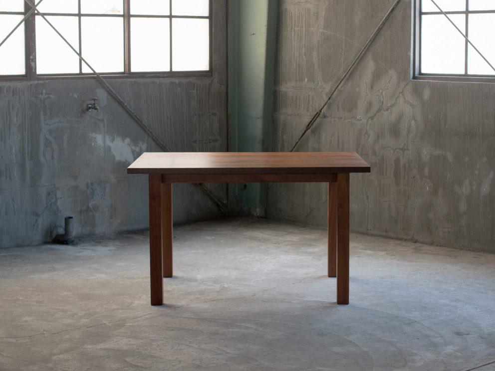STANDARD TABLE type 1