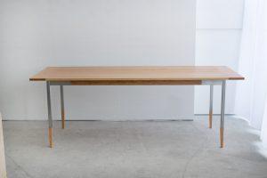 アメリカンチェリー材オルタナティブテーブル