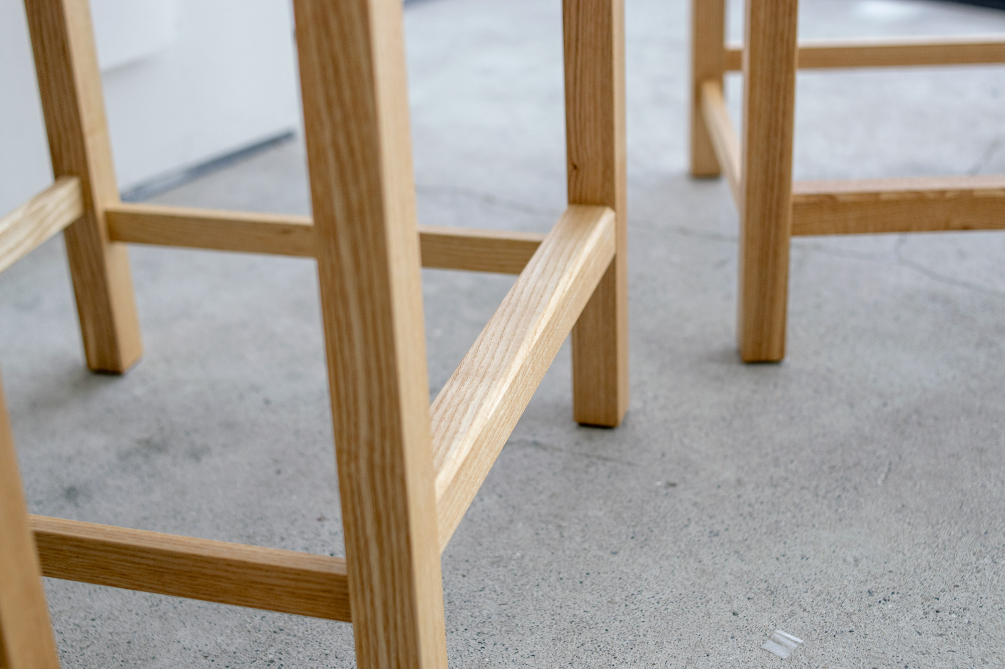 Hight type pico chair