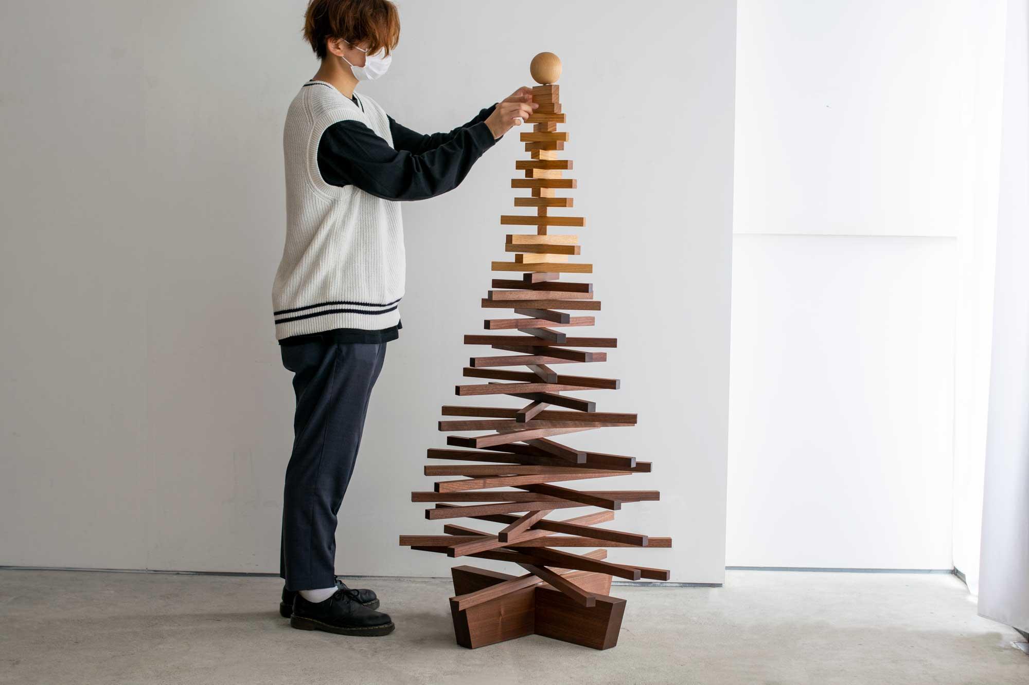 クリスマスツリーXL